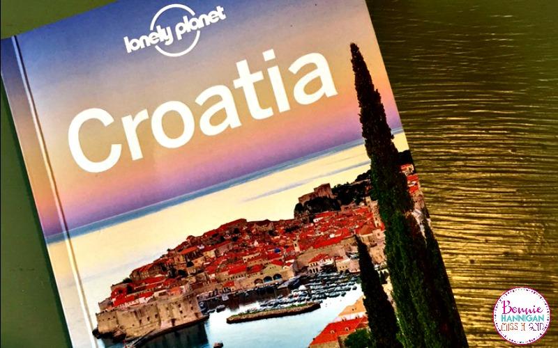 Coming soon – Croatia!