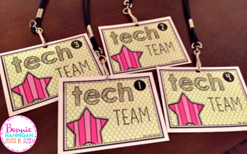 Chromebooks And The Birth Of The Tech Team